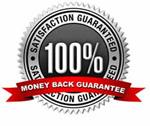 6 Month money back guarantee