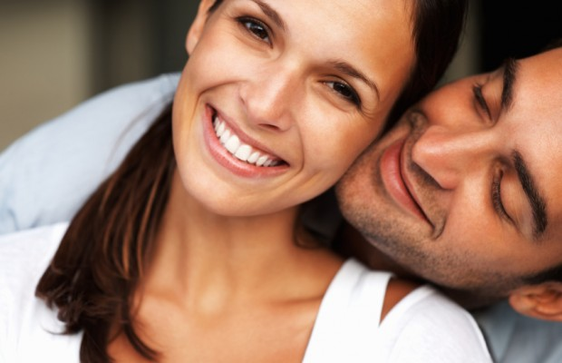 Pheromones Fix A Sexless Marriage